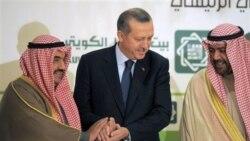 ترکیه در راه گسترش روابط با کشورهای عربی