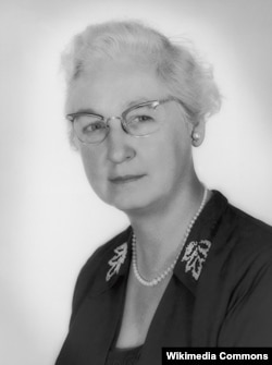 Virginia Apgar (Library of Congress via Wikipedia)