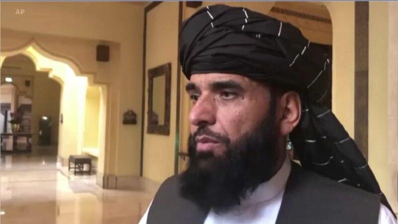 افغان طالبان کے مذاکرات کا ایجنڈا، امریکی افواج کا انخلا