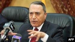 Thủ Tướng Marouf al-Bakhit đứng đầu tân nội các