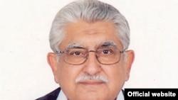سینیٹر حاجی عدیل
