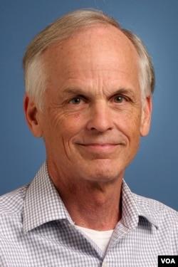 汉学家、美国加州大学河滨分校特聘教授林培瑞 (照片提供:林培瑞)