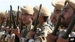 ایالات متحدۀ امریکا خواستار تفتیش تاسیسات نظامی ایران شده است