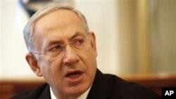 Perdana Menteri Israel Benjamin Netanyahu masih mengharapkan keberhasilan gencatan senjata di Hamas. Sebuah tembakan Israel menewaskan seorang warga Palestina saat gencatan senjata itu.
