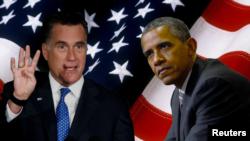 El virtual candidato republicano, Mitt Romney, ha logrado recaudar hasta ahora menos dinero que el presidente Barack Obama.