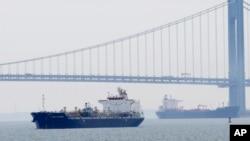 La Casa Blanca busca agilizar las exportaciones estadounidenses con la reautorización del Banco de Exportaciones e Importaciones.