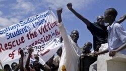 مقام های جنوب سودان: تصرف منطقه آبيه توسط نيروهای شمال سودان غيرقانونی است