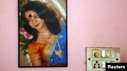 اسقاط حمل کے قانون کے باعث آئرلینڈ میں ہلاک ہونے والی بھارتی خاتون ساویتا پلاپنور
