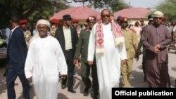 Somaliland President