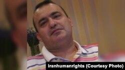 خانواده محمدرضا هاشمی نبی می گویند او از دیماه سال گذشته در بازداشت است.