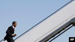 Posjet predsjednika Obame Australiji promatra se kao dio američkog pomaka prema Aziji