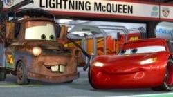 بازگشت «لایتینگ مک کوئین» و ماجراهای ماشین