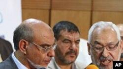 تیونس: حکومت سازی کے لیے النہضہ کے دیگرجماعتوں سے رابطے
