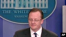 깁스 백악관 대변인