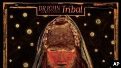 """Tribal,"" novi album glazbenog ambasadora i vokalnog aktivista New Orleansa Dr. Johna"