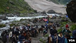 Hindu pilgrimage, Amarnath Yatra- 2