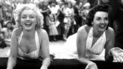 جین راسل ستاره قدیمی هالیوود درگذشت
