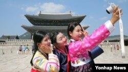 추석 연휴 마지막 날, 서울 시민들 표정