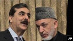 افغانستان کو امریکہ سے فاصلہ رکھنے کا پاکستانی مشورہ، رپورٹ