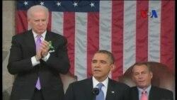 Washington Obama'nın Konuşmasına Hazırlanıyor