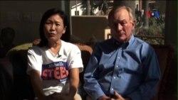 Các đảng chính trị Mỹ nhắm tới khối cử tri gốc Á để kiếm phiếu bầu