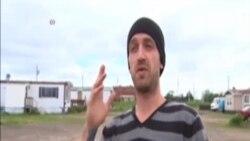加拿大逮捕致命襲警案嫌疑人