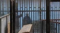 حکم اعدام محمد مرسی تایید شد