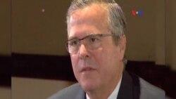 Encuesta Bush