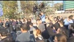 2012-10-24 美國之音視頻新聞: 俄羅斯反對派活動人士被控陰謀暴動
