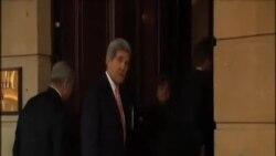 反恐聯盟商討打擊伊斯蘭國的戰略及進展