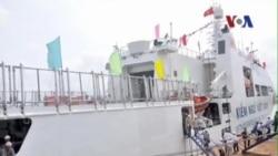 Kiểm ngư Việt Nam sắp được trang bị võ khí