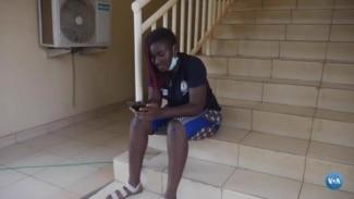 COVID-19: Start up nigeriana Wellahealth está a rastrear casos de malária