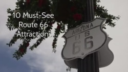 10 Must-See Route 66 Attractions