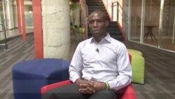 YALI Fellow Malango Washikala Founder ALTech