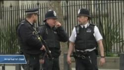 İngiliz Polisi Hızlı ve Yoğun Bir Soruşturma Yürütüyor