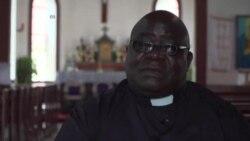 'I'll Be There for Him,' Catholic Priest Says of Mugabe's Assurance to Mngangagwa