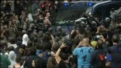 Референдум про відокремлення Каталонії від Іспанії перетворився на сутички та насильство. Відео