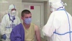 泛美衛生組織:俄羅斯新冠疫苗必須得到世衛組織批准
