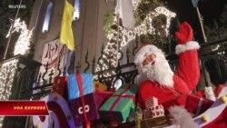Nhà Bè rút lệnh cấm mừng Giáng sinh trong trường học