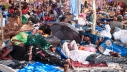 Rakkoon Gargaarsa Dhala Namaa Tigraay Keessatti Hammaataa Jira : UNHCR