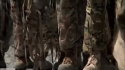 奧巴馬向伊拉克增派1500軍人