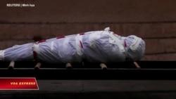 Việt Nam báo cáo thêm 3 ca tử vong vì COVID