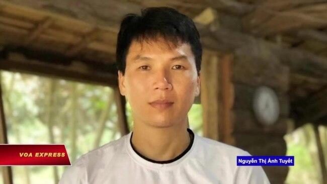 Nhà hoạt động Đỗ Nam Trung bị bắt