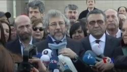记者泄密案考验土耳其新闻自由