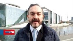 Almanya Dışişleri Bakanı'ndan Türkiye'ye Sert Tepki