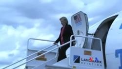 奧巴馬親自出馬助選希拉里克林頓