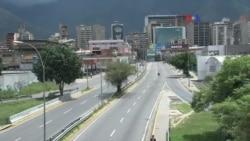Venezuela se paraliza por segundo día