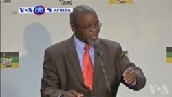 Manchetes Africanas 20 de Março