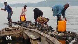 DRC : Tatizo sugu la maji Goma lasababisha maradhi, ubakaji