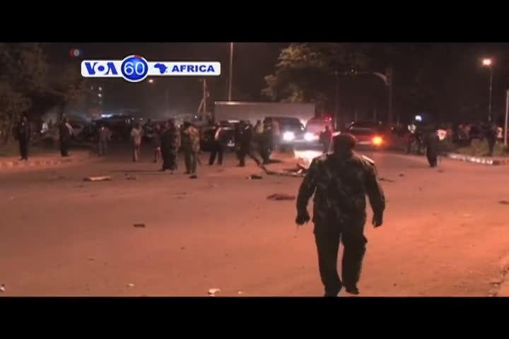 VOA60 Afirka: Kenya, Afrilu 24, 2014